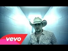 Jason Aldean - She's Country - YouTube ***Nice of him to put out a song about ME & all my country girl sisters out there!***