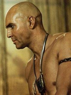 Arnold Vosloo - the Mummy