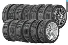 Best All Season Tire For Snow And Ice
