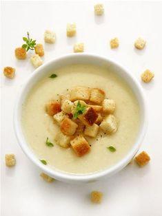 Supa crema de telina Baby Food Recipes, Soup Recipes, Vegetarian Recipes, Cooking Recipes, Healthy Recipes, Healthy Food, Cooking App, Good Food, Yummy Food