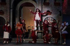 Kiss me Kate   Theaterfotografie Kassel Menschen http://www.ks-fotografie.net/