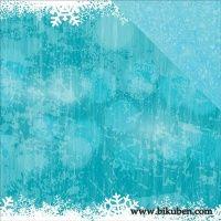 Bilde av produkt: Reminisce - Frosted Magic - Snowed In 12x12