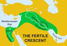 fertile crescent - Google Search