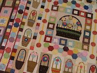 Pockets of Posies by Hatched and Patched