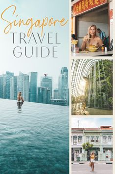 The Ultimate Singapore Travel Guide There's no other place like Singapore. Located just off the southern tip of Malaysia, this vibrant city-state boasts a beautiful blend of Malaysian, Indian, Chinese, [& Places To Travel, Travel Destinations, Places To Go, Holiday Destinations, Laos, Singapore Travel Tips, Singapore Trip, Vietnam, Burma