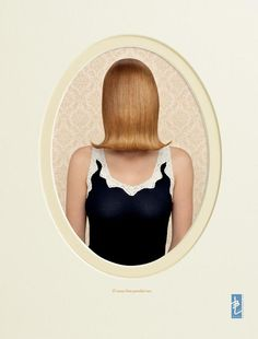 Hairdresser salon: Flick, Hairdresser, Saatchi & Saatchi Romania, Print, Outdoor, Ads