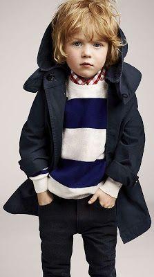 Vestidos de Niñas y Ropa para Niños: Burberry