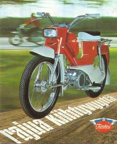 Kuva: Tunturi 68 Moped Scooter, Teenage Years, Old Toys, Finland, Retro Vintage, Nostalgia, Wheels, Old Things, Motorcycle