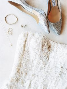 pretty bridal access