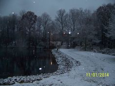 Aesthetic Photo, Aesthetic Pictures, Broken Dreams, The Secret History, Winter Night, Imagines, Far Away, Winter Wonderland, Landscape