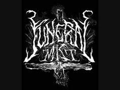Funeral Mist- Blasphemy