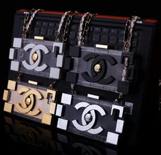 CC Lego cases  www.thebvmshop.com