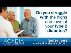 Acadia Clinical Research Television Spot by Pulse Marketing Agency.