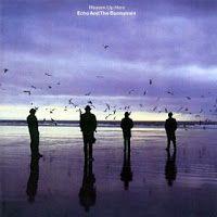 ECHO & THE BUNNYMEN - Heaven up here - Los mejores discos de 1981 http://www.woodyjagger.com/2016/04/los-mejores-discos-de-1981-y-por-que-no.html