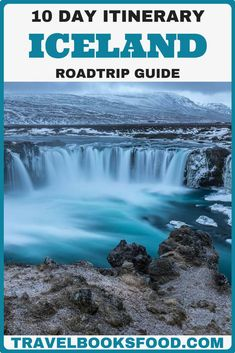 Have you ever felt like going to Iceland? In this post, I write about my wishlist for a 10 day Iceland Roadtrip itinerary. #travel #Iceland #roadtrip