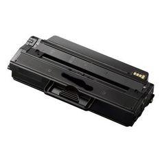12Pack Samsung MLT-D115L High Capacity Black New Compatible Mono Toner Cartridge