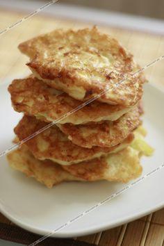 Оладьи из кабачков пошаговый рецепт с фото