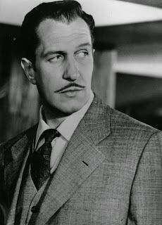 Vincent Price! Top 10 Male Actors