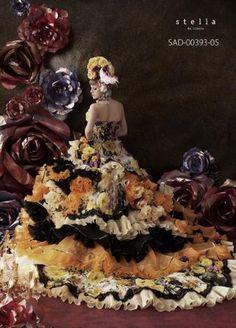 World Bridal Gallery - Stella de libero Collection - stella4