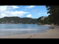 Bequia, Princess Margaret Beach - St. Vincent and the Grenadines. Love this island!