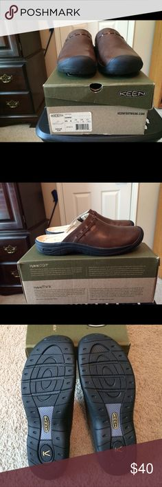 Keen Harmony clog (NIB) Keen Harmony clog (NIB) size 9. Never worn. Smoke free home Keen Shoes Mules & Clogs