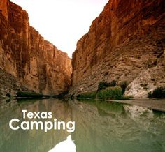 Texas Campgrounds | All Across Texas Campground Finder Had day trips soda fountain shops and all sorts of stuff