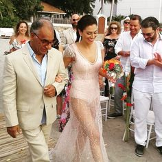 www.nardavalderrama.com Hermosa novia playa, dejaras sin aliento a todos!