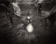 Sally Mann, The Ditch, 1987