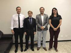O Presidente do Sindicato dos Policiais Federais do Rio Grande do Sul (SINPEF-RS), Ubiratan Sanderson, e arepresentante sindical dos Policiais Federais em Foz do Iguaçu (PR), Bibiana Orsi, participaram nesta…