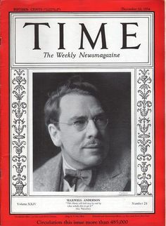 Time December 10 1934