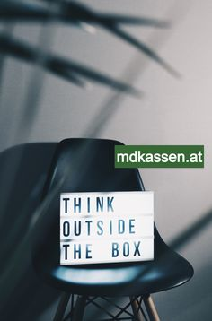 Erinnerungen Thinking Outside The Box, The Outsiders, Step By Step Instructions, Memories