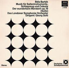 das londoner record cover...love the retro graphic like my business card (check in schvartz)