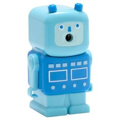 Here is another adorable pencil sharpener from smiggle! They're stuff is so cute, check it out!
