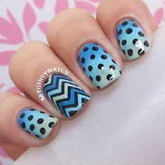 Instagram media by mygirlynails #nail #nails #nailart