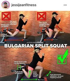 Are You Doing Your Squats ~ Complete Exercise Program – Glutes workout - Healty fitness home cleaning Fitness Workouts, Fitness Motivation, Gym Workout Tips, Butt Workout, Fun Workouts, At Home Workouts, Workout Routines, Weight Workouts, Weight Lifting Motivation