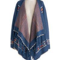 Kindled Spirits Cardigan   Mod Retro Vintage Sweaters   ModCloth.com