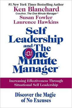 Another great book on leadership.