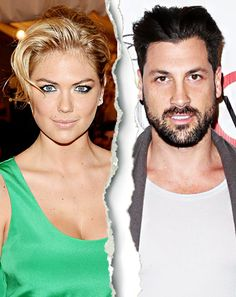 is max dating kate upton