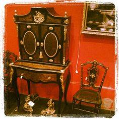 Mueble clásico en Circa Antiqua