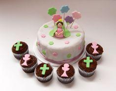 tortas de primera comunion - Google Search