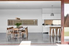 Cowrie Road Home by MG Design & Building   HomeAdore