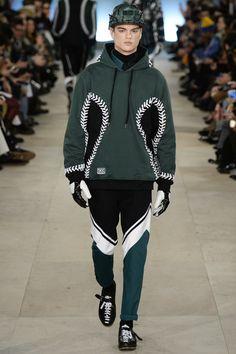 KTZ Fall 2016 Menswear Collection Photos - Vogue