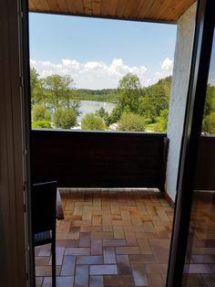 Balkon mit Seeblick Aquarium, Windows, Cosy Room, Campsite, Seating Areas, Balcony, Landscape, Goldfish Bowl, Aquarium Fish Tank