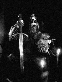 Black Altar - Polish black metal