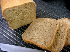 Superb Rye Bread Bread Machine) Recipe - save pickle juice and use in place of some of the water, reduce salt