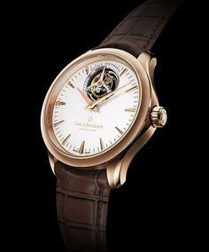 A World First: Carl F. Bucherer Unveils the Manero Tourbillon Double Peripheral In 1888, 130 years ago, Carl Friedrich Bucherer opened his eponymous watch and jewelry boutique in Lucerne, Switzerland, and in 1919 he released the f... http://drwong.live/gold-watches/a-world-first-carl-f-bucherer-unveils-the-manero-tourbillon-double-peripheral/