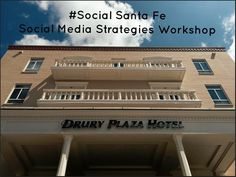 New Post by @SimplySantaFeNM on #Instagram: Extra extra...read all about it! Tickets are available now for the Social Media Marketing Strategies & Shortcuts Workshop. This event will be co-hosted by Simply Social Media (@simplysocialnm) & Cherry Pie Social (@cherrypiesocial) on Friday January 22 at the Drury Plaza Hotel in Santa Fe New Mexico from 10am-4pm. Whether you are a small business-owner or a professional involved in the advertising or marketing aspect of a business you need to keep…