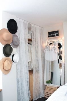6 Dorm Room Closet Upgrades That Are Worth Your Time