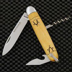Nontron Ножи - французские ножи: Laguiole Southwest