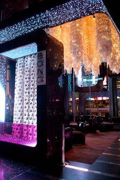 BOND at Cosmopolitan - Las Vegas, NV